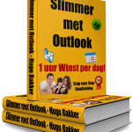 Slimmer met Outlook