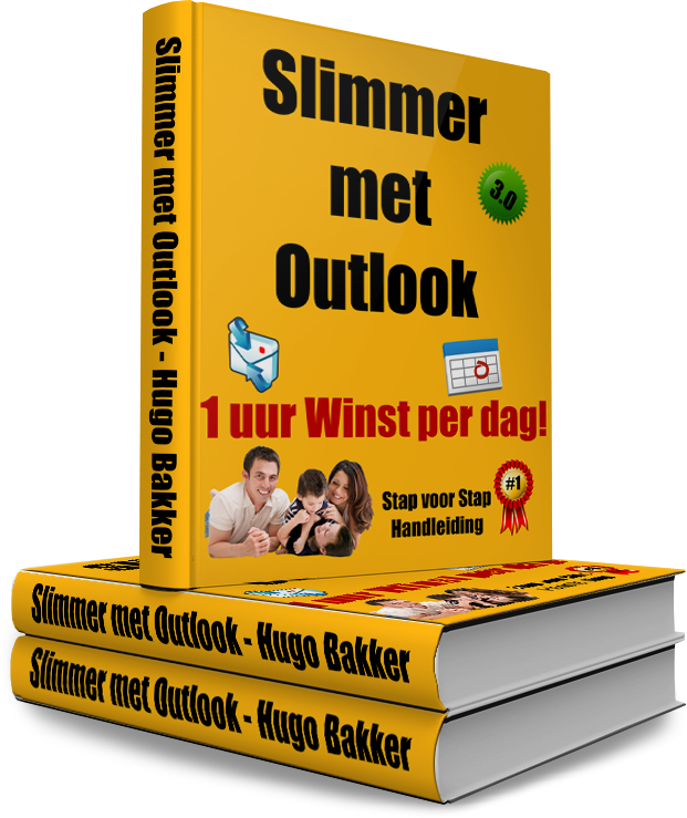 Slimmer met Outlook