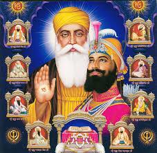 Diverse Guru's