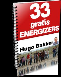 33 energizers 101 werkvormen