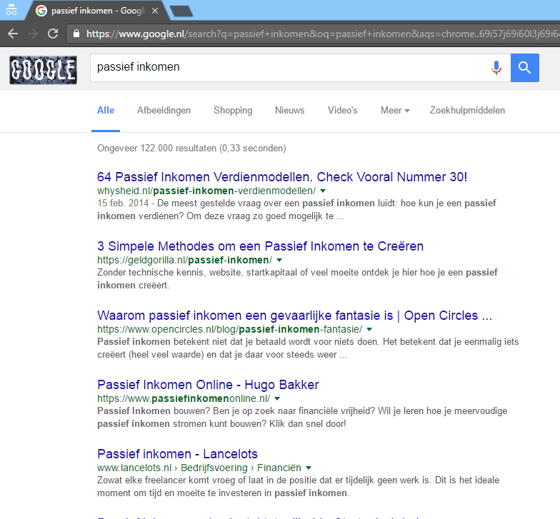 4-in-google
