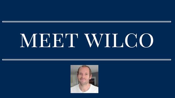 Wilco de Krey