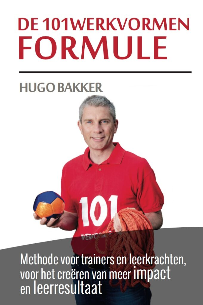passief inkomen met boeken 101werkvormen formule